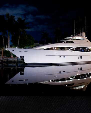 boat asset loans